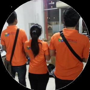 บริการแก้ไขปัญหาอินเตอร์เน็ต ชลบุรี ระยอง อมตะนคร